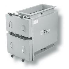 Установка для тонкой очистки воздуха AKF