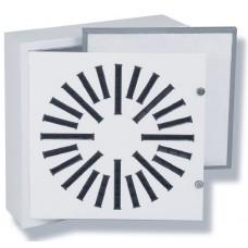 Вихревой диффузор с фильтром предварительной очистки APF