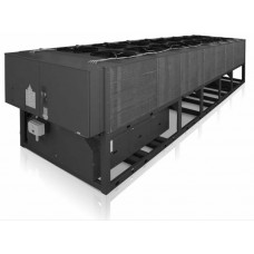 Холодильная техника AIR-WATER UNITS FRIGUS 233-1750