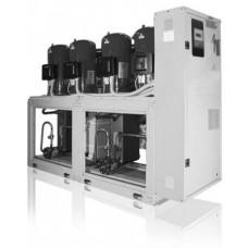 Холодильная техника WATER-WATER UNITS NIX 42-297