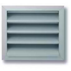 Алюминиевые вентиляционные решетки AZR-4