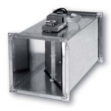 Электронный регулятор расхода воздуха ERP-2N