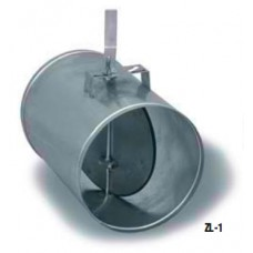 Запорные клапаны ZL-1, ZL-2
