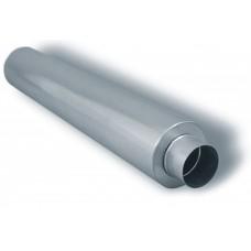 Трубчатые шумоглушители MDZ-50