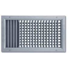 Алюминиевая решетка AR Hidria IMP Klima