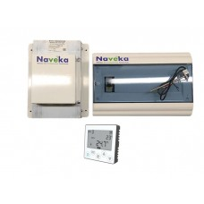Блок управления NAVEKA-A/W/Z-Light с пультом ДУ