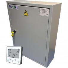 Блок управления NAVEKA-A/4E/Z-Standard с пультом ДУ