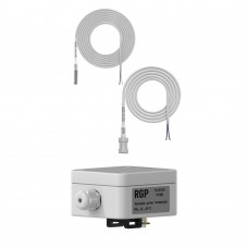 Датчик температуры накладной TU-00 ECO NTC10k(3950)