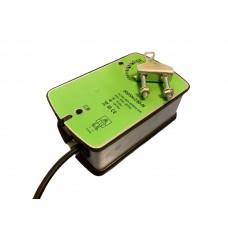 Электропривод воздушной заслонки 3005N-230-N  (5NM,с пруж. возвр., 230В)