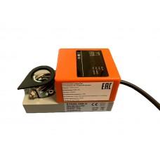 Электропривод воздушной заслонки 5102N-230-N ( 2NM, без пруж. возвр., 230В)