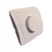 Пульт ДУ для EC-вентилятора поворотный (10 кОм)