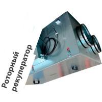Приточно-вытяжная установка Node3
