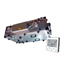Установка вентиляционная приточно-вытяжная Node1- 500/RP,VAC,E2.6 Compact