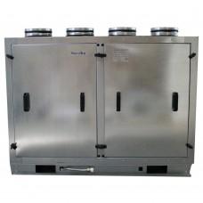 Установка вентиляционная приточно-вытяжная Node1- 500/RP,VAC,E2.6 Vertical