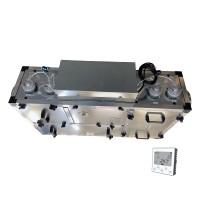 Установка вентиляционная приточно-вытяжная Node1- 800/RP,VAC,W Compact