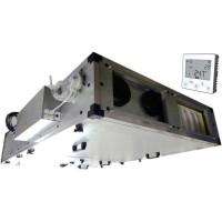 Установка вентиляционная приточно-вытяжная Node1-1600/RP,VAC,W Compact