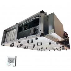 Установка вентиляционная приточно-вытяжная Node1-2400/RP,VEC,W Compact