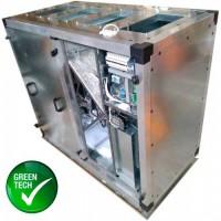 Установка вентиляционная приточно-вытяжная Node1-2200/RP,VEC,E13.5 Vertical