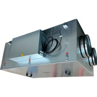 Установка вентиляционная приточно-вытяжная Node3- 900/RR2,V321,E2.3 Compact