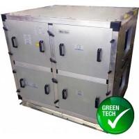 Установка вентиляционная приточно-вытяжная Node3-1700/RR,VEC,W2 Classic