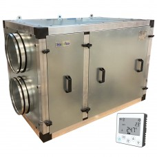 Установка вентиляционная приточно-вытяжная Node3- 700/RR,VEC,E2.3 Classic