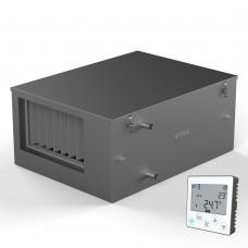 Установка вентиляционная приточная Node4- 5030/VEC,W3