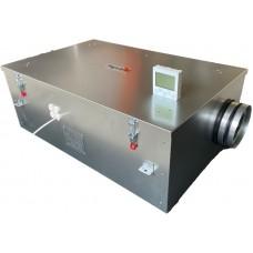 Установка вентиляционная приточная Node4- 100/E1 (100 м3/ч, 270 Па)