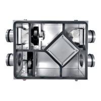 Установка вентиляционная Node7- 125/RP-M,VAC Compact (100-300 м3/ч) без автоматики