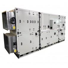Установка вентиляционная Vast1  90х 60 AQUA- 3 000 с автоматикой