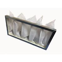 Фильтр карманный ФВК-598-298-100-4-G4/25 (для К- 6030; компактный)