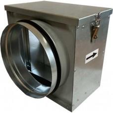 Корпус компактного карманного фильтра К- 250