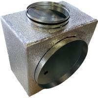 Камера статического давления