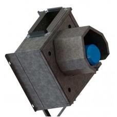 Защитный кожух двигателя кухонного вентилятора VK -400