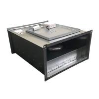 Вентилятор канальный прямоугольный V321- 5025 (0,23 кВт; 1А; 220В)