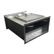 Вентилятор канальный прямоугольный V141- 6030 (1.05кВт; 4,8А; 220В)