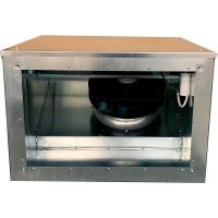 Вентилятор канальный прямоугольный шумоизолированный VS321- 5030 (0,23 кВт; 1А; 220В)