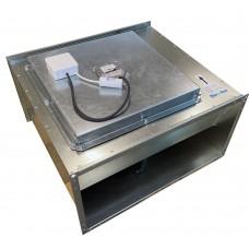 Вентилятор канальный прямоугольный V341- 6030 (0,47 кВт; 2,33А; 220В)