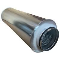 Шумоглушитель круглый N9- 160