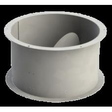 Клапан обратный для крышного вентилятора 125