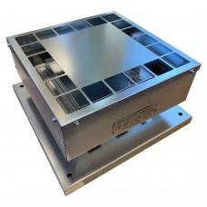 Вентилятор крышный VR321- 125 (0,05 кВт; 0,23А; 220В)
