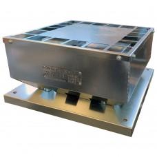 Вентилятор крышный VR321- 160 (0,09 кВт; 0,38А; 220В)