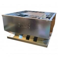 Вентилятор крышный VR321- 315 (0,23 кВт; 1А; 220В)