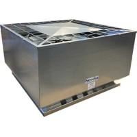 Вентилятор крышный VR341- 450 (0,69 кВт; 3,1А; 220В)