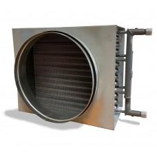 Воздухонагреватель водяной W2- 100