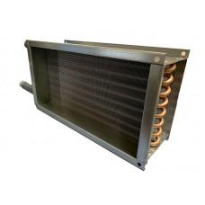 Воздухонагреватель водяной W3-10050