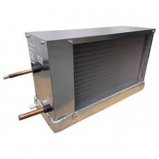 Воздухоохладитель фреоновый F3- 6035 (Левый)