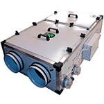 Установка вентиляционная приточно-вытяжная Node3- 500/RR,V321,E1.5 Compact