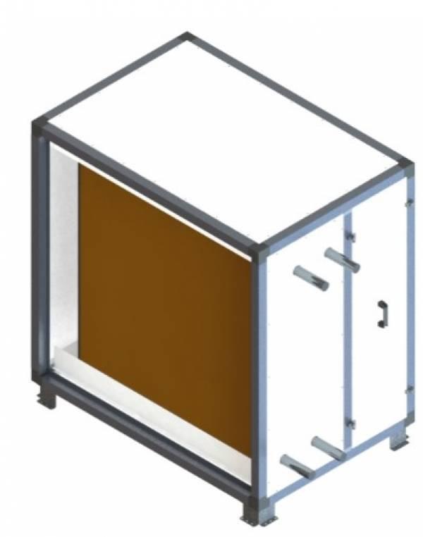 блок нагревателя - ВАСТ