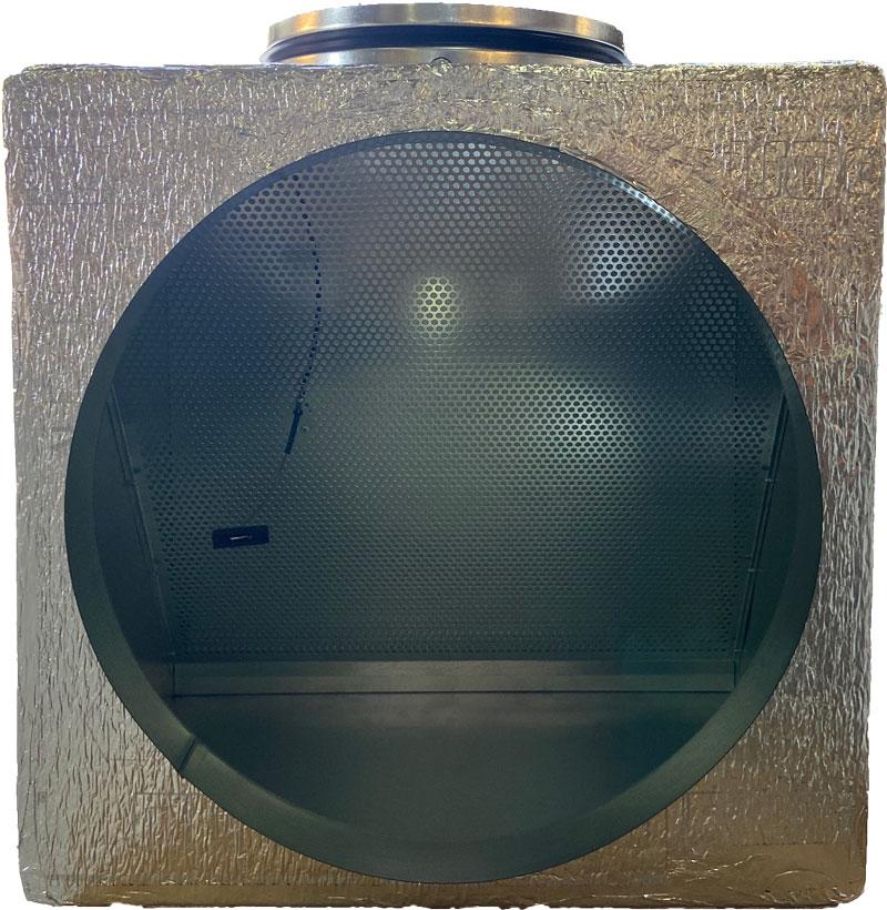 камера статического давления для lindab od-11 изготовление